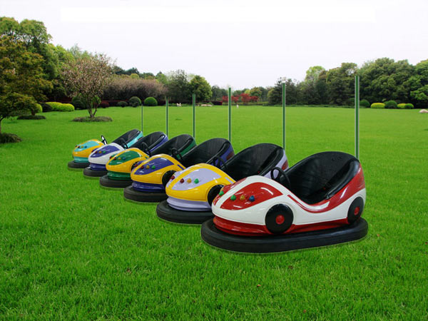 Bumper cars for sale