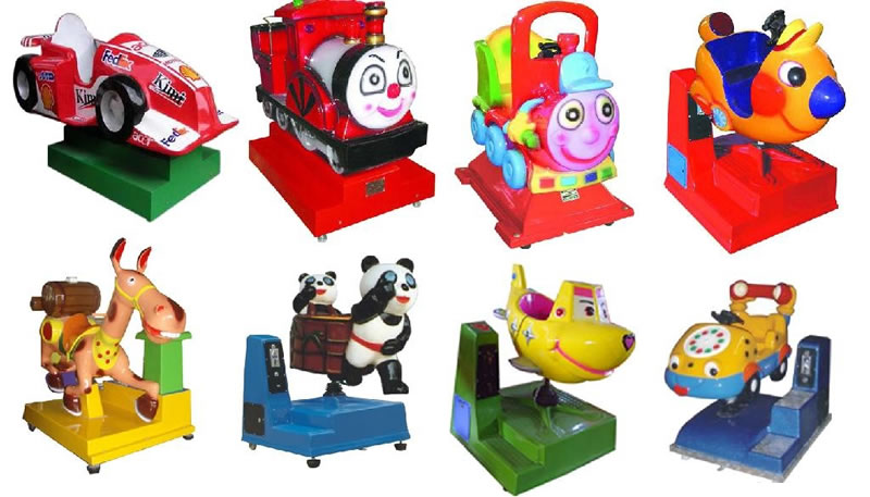 coin operated kiddie amusement ride for sale