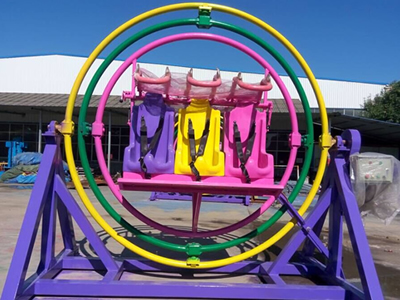 6 persons human gyroscope for sale