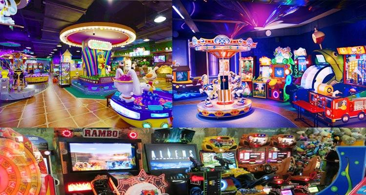 Игровые автоматы аттракционы для детей duomatic игровые автоматы онлайн