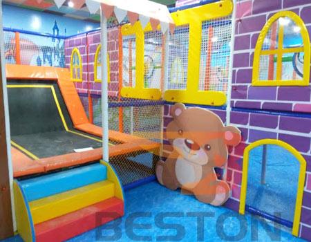 Beston игровой лабиринт в ташкене