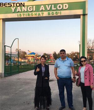 Купить Beston Аттракционы В Узбекистане